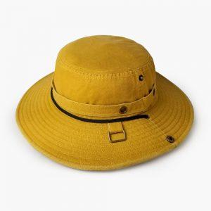 Rare Monster Cotton Boonie Hat